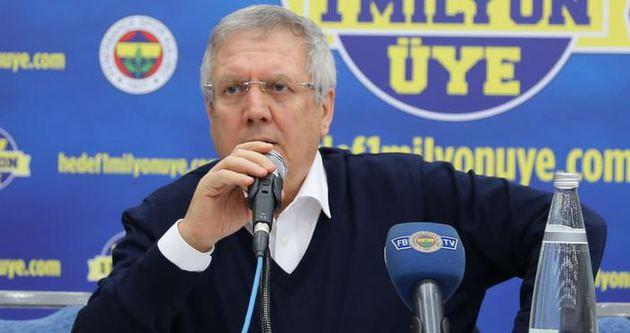 Yarsuvat Fenerbahçe'nin avukatı