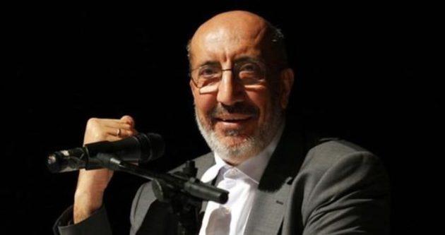 Dilipak: 'CHP, cemaatin avukatlığını yapıyor