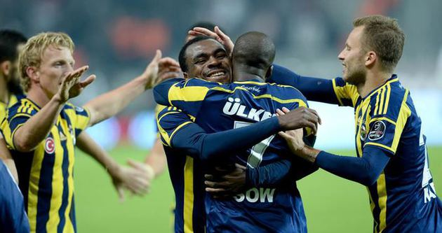 Fenerbahçe 3 puan peşinde