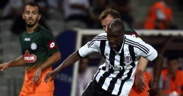 Beşiktaş - Çaykur Rizespor Atv canlı tv izle
