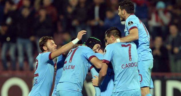 Trabzonspor kupada fırsat tepmeyecek