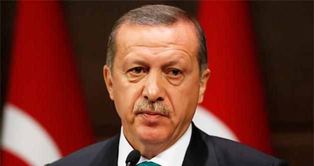 Erdoğan AYM'ye Kadir Özkaya'yı atadı