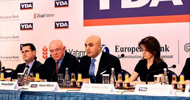 YDA İnşaat 200 milyon liralık tahvil ihracı gerçekleştirdi