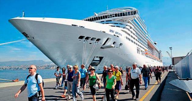 İzmir en çok tercih edilen destinasyonlar listesinde