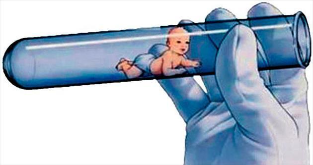 Tüp bebekte şansınızı embriyoskop arttırıyor
