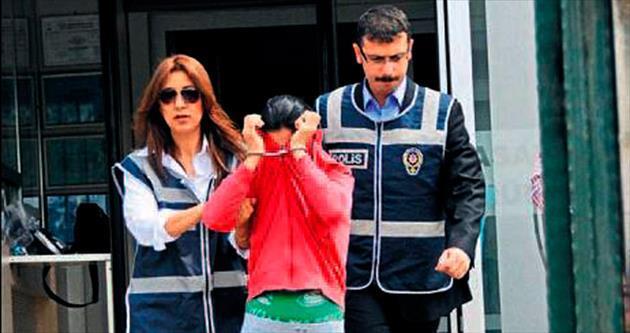 Kanal cinayetine 17 yıl ceza çıktı