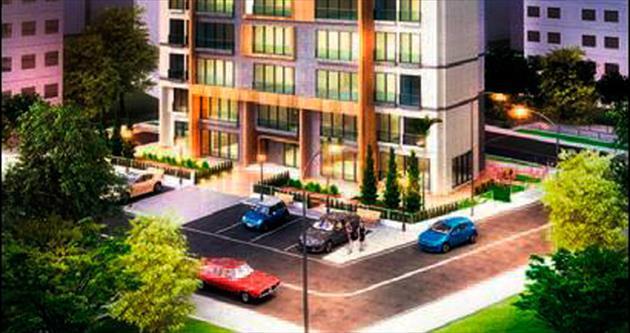 İlk yeşil kentsel yenileme projesi Sunsetpark satışta