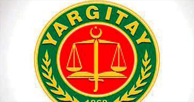 Yargıtay'da Paralel temizlik: 62 savcı ve hâkimin yeri değişti
