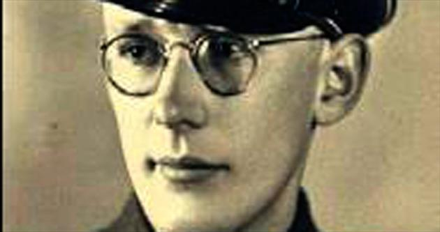 Nazi subayı 93 yaşında yargı önüne çıkacak