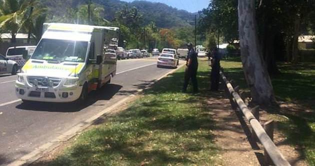 Avustralya şimdi de 8 çocuk cesediyle sarsıldı
