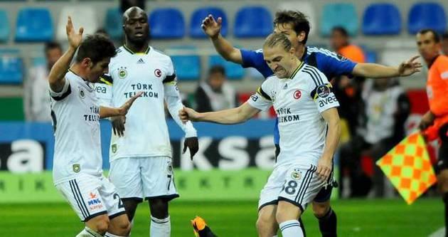 Kayseri Erciyesspor - Fenerbahçe maçı ne zaman saat kaçta?