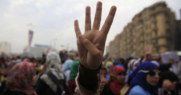 Mısır'da hukuksuzluk rekoru kırıldı