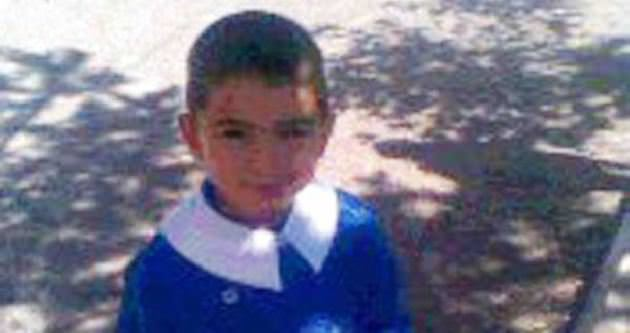 8 yaşındaki Derviş'i köpek parçaladı