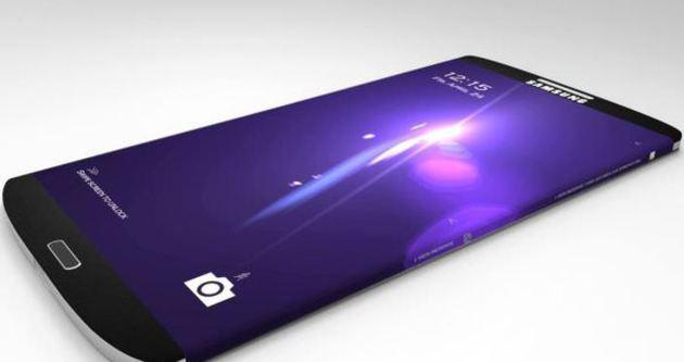 Galaxy S6'dan yeni detaylar