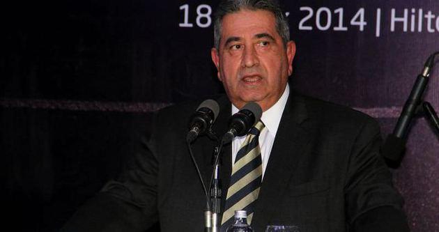 Fenerbahçe'ye Avrupa'da engel konuldu
