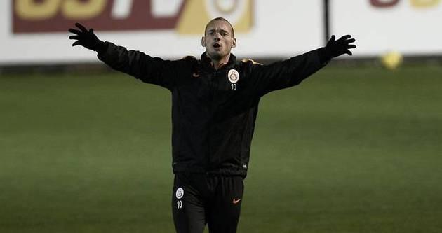 Galatasaray'a açık tehdit