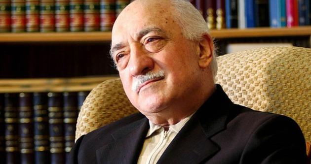 Fethullah Gülen de o listeye girecek