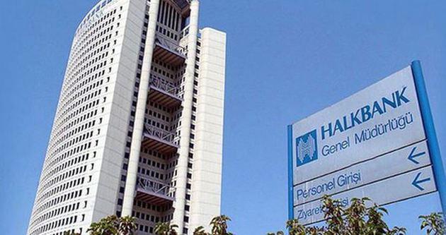 Halkbank'tan 1 milyar liralık sermaye artışı