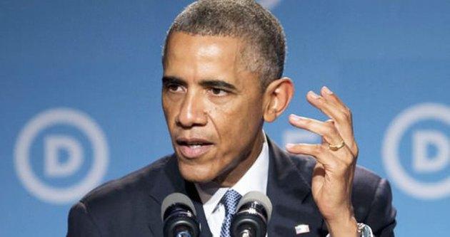Obama: Kuzey Kore'ye gereken yanıt verilecek