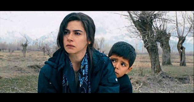 Kutluğ Ataman'ın 'Kuzu'su vizyon için gün sayıyor