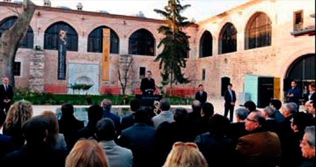 Türk ve İslam Eserleri Müzesi yeniden aç