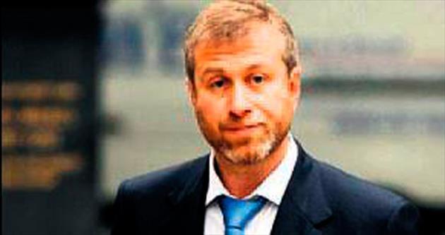 Kriz Abramovich'i vurdu: 360 milyon euro