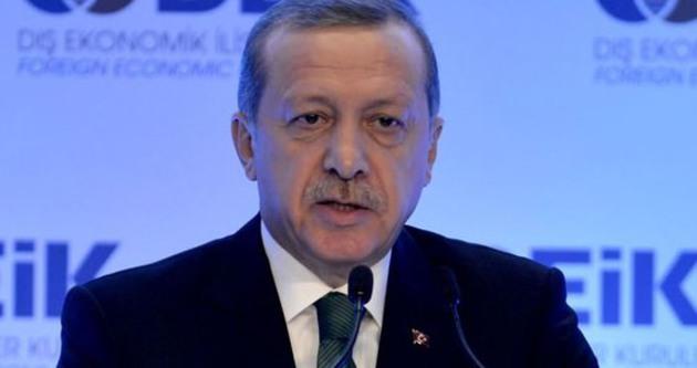 Erdoğan: Faiz başarısız olduğum bir konu!