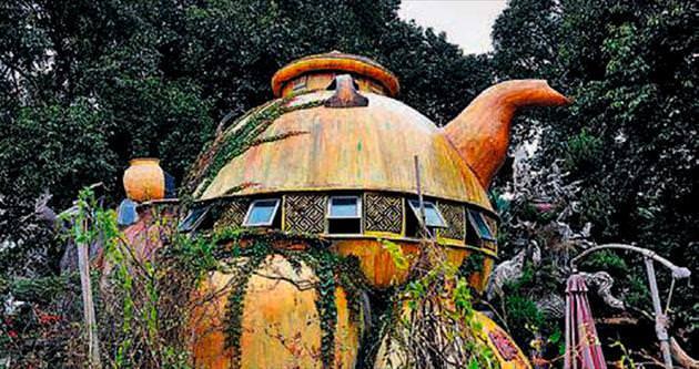 Çaydanlık ev