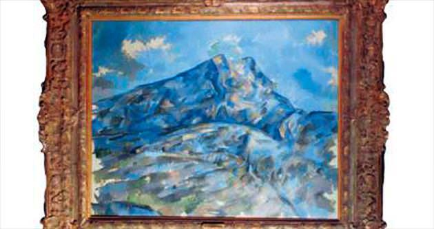 100 milyon dolarlık tablo gizlice satıldı
