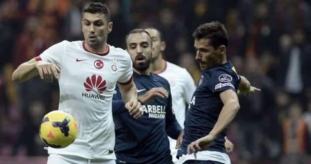 Yazarlar Galatasaray - Mersin İdmanyurdu maçını yorumladı