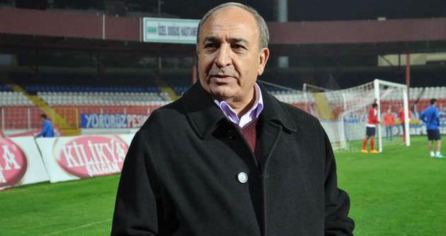 Galatasaray hakemle oynadı