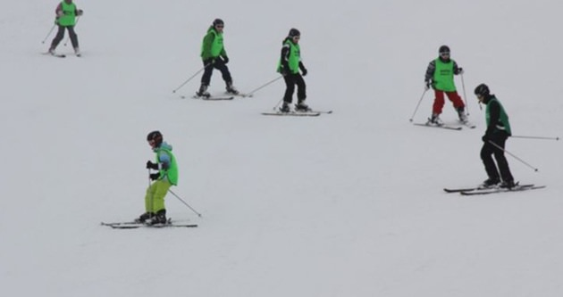 Türkiye kış turizminde de liderliğe oynuyor