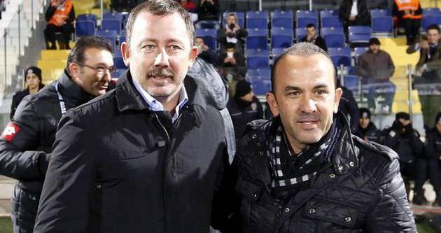 Sergen Yalçın'dan Sivasspor açıklaması