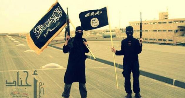 IŞİD bizim için tehdit değil