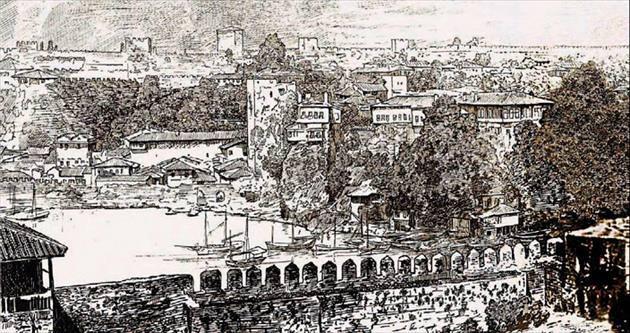 Antalya Fetihnamesi