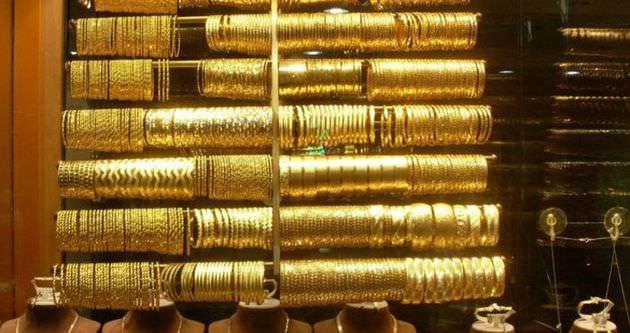 Altın fiyatları, döviz kuru ve piyasalardan ilk veriler - 22 Aralık
