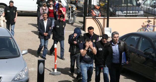 Diyarbakır Lice'de büyük çaplı uyuşturucu operasyonu