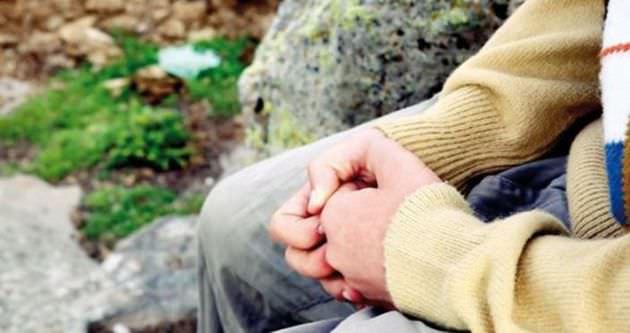 Muhammet Beyazdağ ikinci filmi 'Çirok'ta erkek damatlara bakıyor