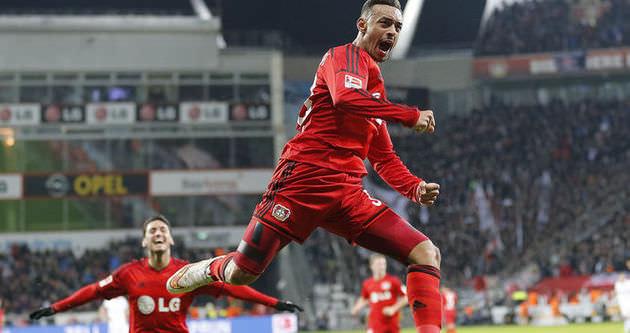 Bundesliga'da rekorlar kırıldı