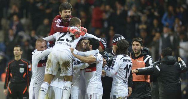 Beşiktaş – Adana Demirspor A Haber canlı yayın izle