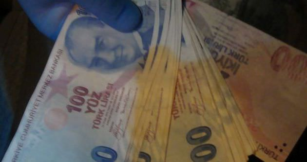 Sahte parayla Milli Piyango bileti alınca...