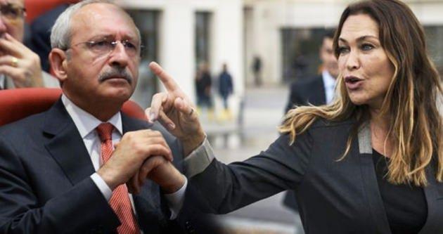 Avşar'dan Kılıçdaroğlu'na 100 bin TL'lik tazminat davası