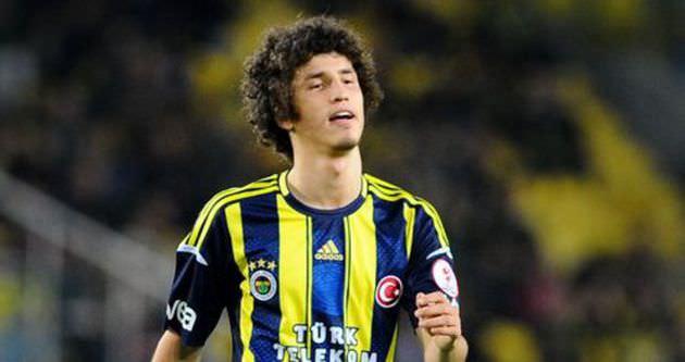 Salih Uçan'ın menajerinden Fenerbahçe açıklaması