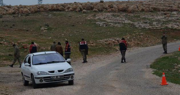Askeri araca saldırı: 7 asker yaralı