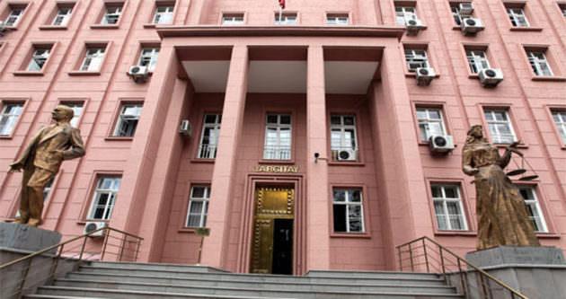 Yargıtay yeni kurulan 8 dairenin başkanlarını belirledi
