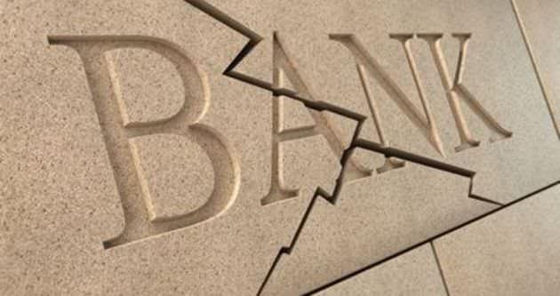 Rusya'da bir banka son anda iflastan kurtarıldı