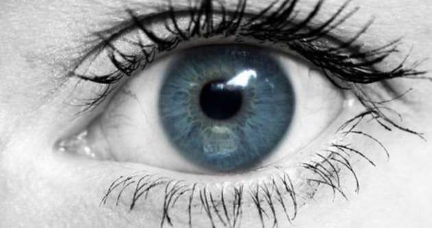 Gözdeki ağrı ve kızarıklık dünyanızı karartmasın