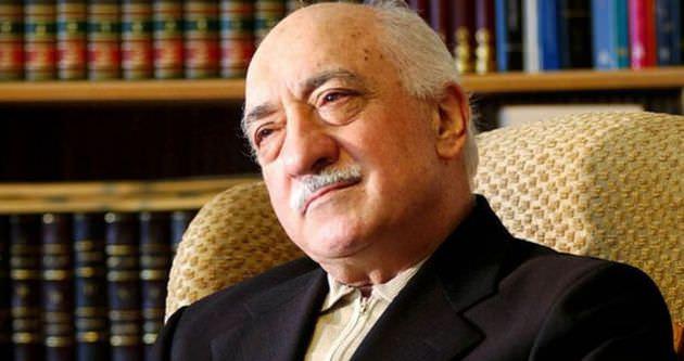 Gülen: 'ABD'ye karşı bomba olup patlamalı'