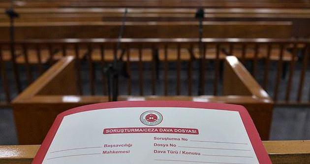12 emniyet görevlisi hakkında iddianame