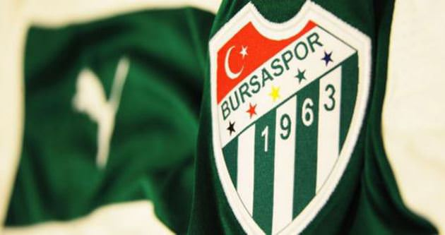 UEFA'dan Bursaspor'a şok ceza